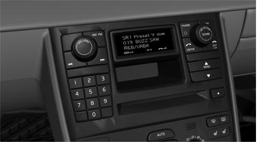 Satellite Radio Sirius Xc90 2007 Volvo Cars Accessoriesrhaccessoriesvolvocars: 2007 Volvo Car Radio At Gmaili.net