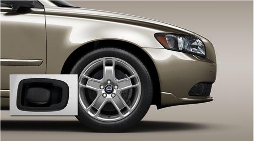 profiter de prix bas prix raisonnable 100% de qualité supérieure Elektrische motorverwarming - V50 2012 - Accessoires Volvo Cars