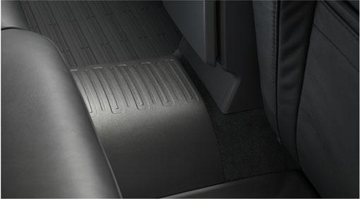 Mat Tunnel Mat Xc90 2014 Volvo Cars Accessories