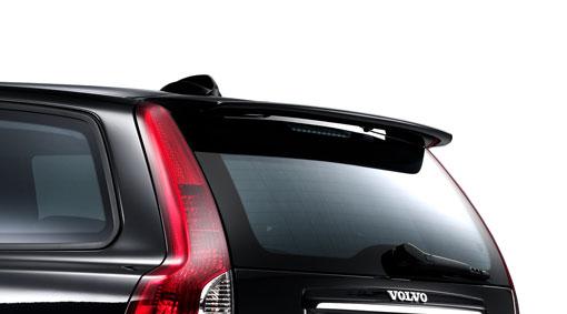 plus bas rabais images officielles assez bon marché Style extérieur - V50 2011 - Accessoires Volvo Cars