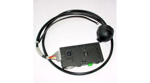 towbar wiring v50 2004 volvo cars accessories rh accessories volvocars com