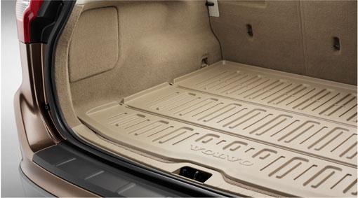 Emballage Et Chargement Xc60 2015 Accessoires Volvo Cars