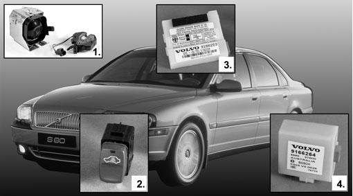 larm s80 1999 volvo cars tillbeh r rh accessories volvocars com