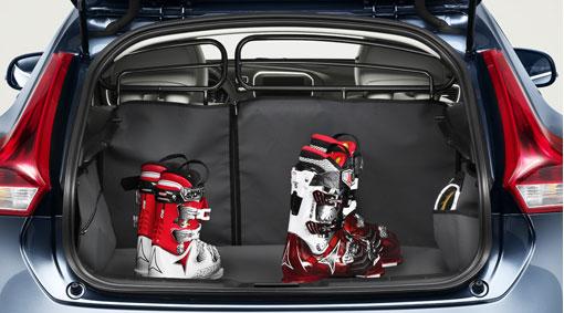 Transport V40 2013 Accessoires Volvo Cars