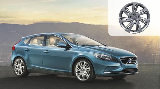 Which Rims 17 Versus 18 Volvo V40 Forums