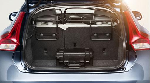 Transport V40 2013 T3 Manual Accessoires Volvo Cars