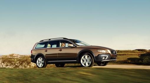 Polestar Performance Optimisation - XC70 2016 - Volvo Cars Accessories
