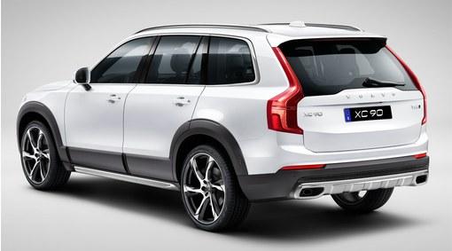 Внешнее оформление автомобиля 3, Rugged Luxury с Side scuff plates