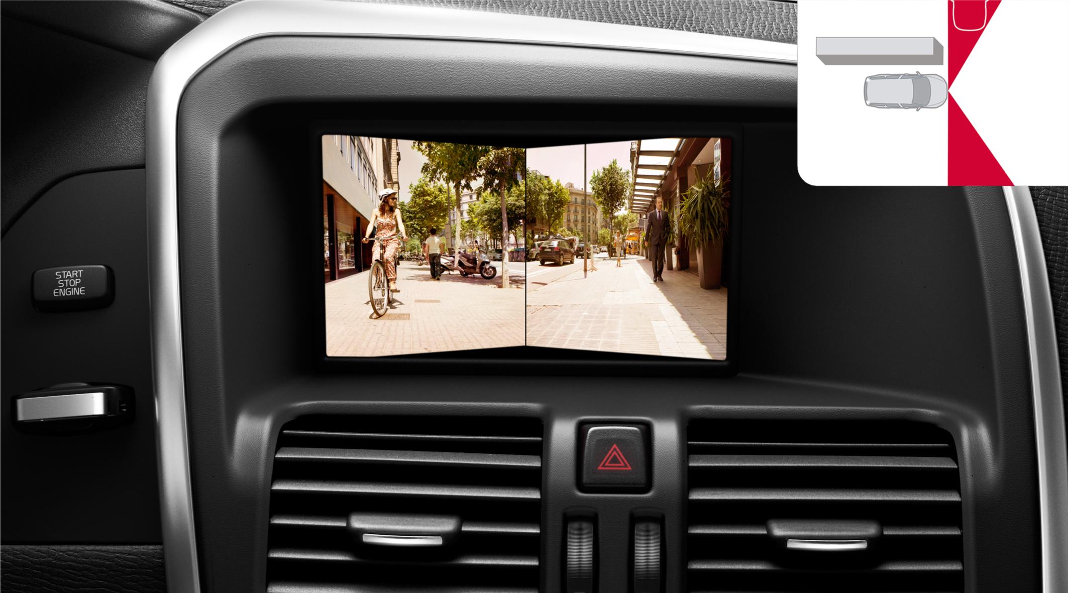 Accessories - XC60 2016 - Volvo Cars Accessories