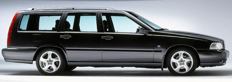 Accessories - V70 1999 - Volvo Cars Accessories